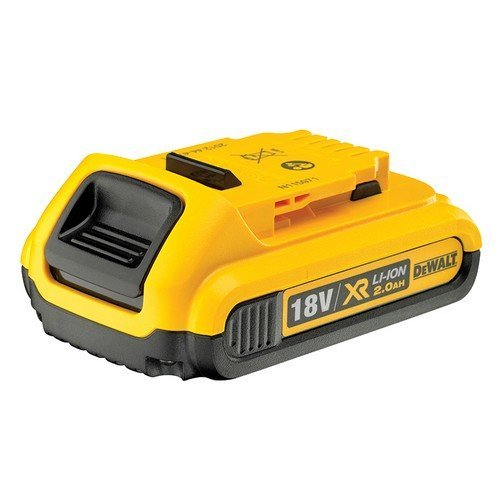 DeWalt DCB183 18 Volt 2.0Ah XR Battery Li-ion