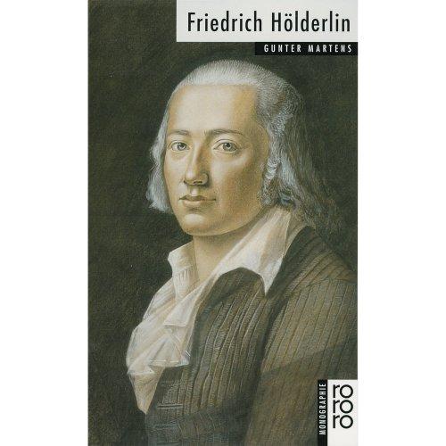 Friedrich Hölderlin (Rororo Monographie)