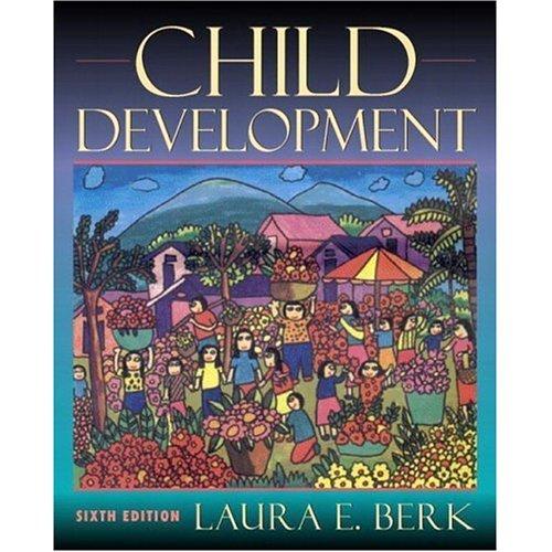 Child Development: United States Edition