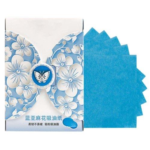 Men Women Summer Oil Control Blotting Paper Soft Skin Blotting Paper 300 Sheets