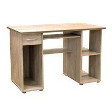 Eliza Tinsley Woodland Workstation/Desk - Light Oak Finish BDW/H104/OK