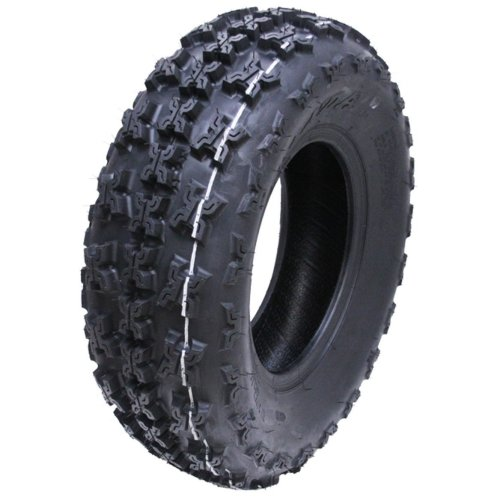 21x7.00-10 Slasher ATV quad tyre, Wanda WP01 tyres 6ply road legal