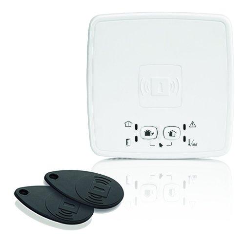 Honeywell SPR-S8EZS RFID Reader - Black
