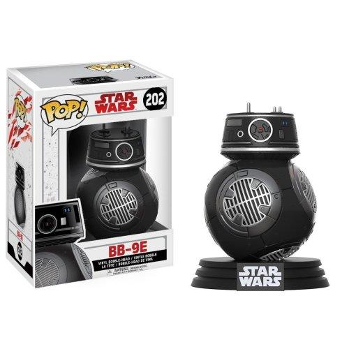 Pop! Star Wars: The Last Jedi – BB-9E
