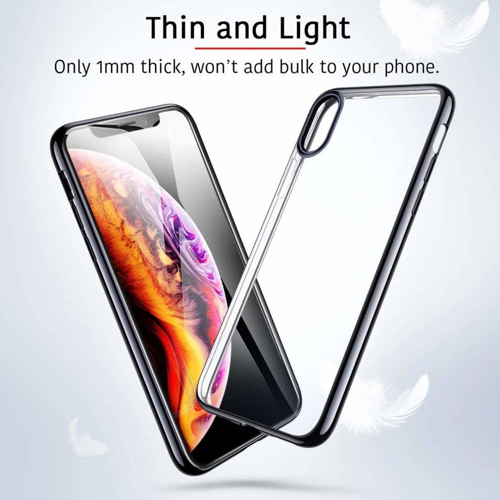 esr gel case iphone xs