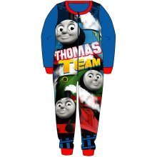 Thomas the Tank Engine onesie Sleepsuit all in one