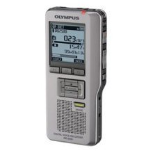Olympus DS-2500 Flash card Silver dictaphone