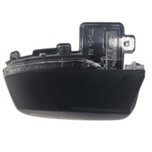 Volkswagen Polo 3 Door Hatchback  2009-2014 Indicator Lamp Situated In The Mirror Driver Side R
