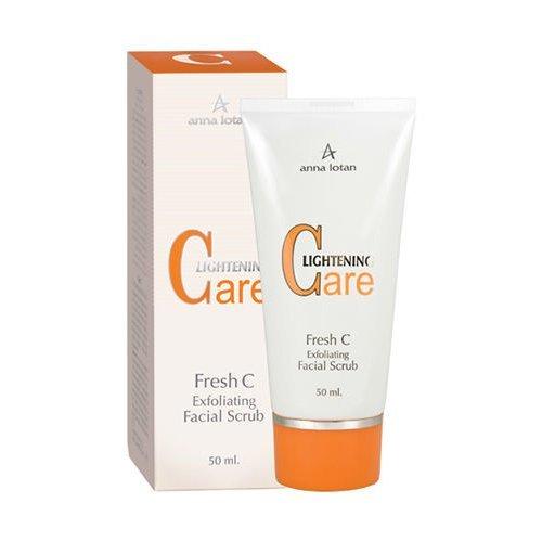 Anna Lotan C white Fresh C Exfoliating Facial Scrub 50ml 1.7fl.oz