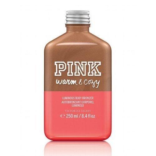 Victoria's Secret Pink Warm & Cozy Bronzer (Full-Size)