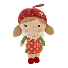 Adorable Baby Kid Child Cute Soft Stuffed Toy Baby Toys Doll,11''