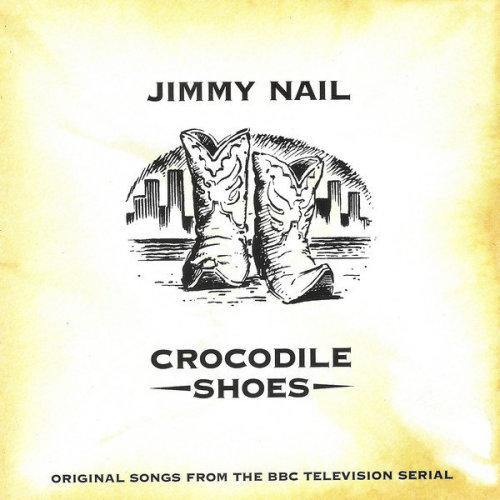 JIMMY NAIL Crocodile Shoes cassette [Audio Cassette] Jimmy Nail