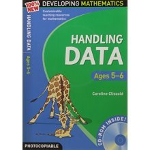 Handling Data: Ages 5-6
