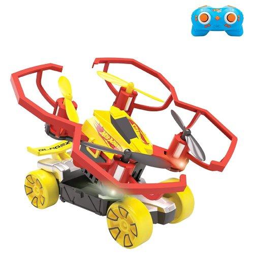 "Hot Wheels RC Drone Racerz ""Bladez"" Vehicle Set"