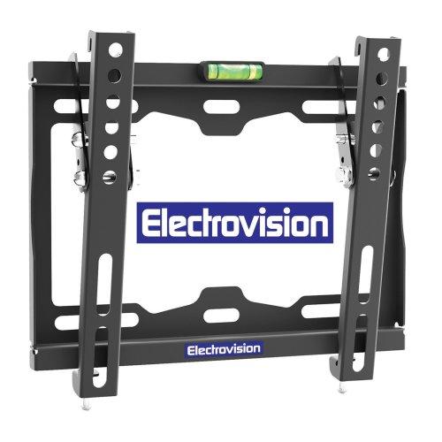 Electrovision Tilting Tv Mounting Bracket Frame Style