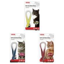 Beaphar Soft Cat Flea Collar - Reflective, Velvet and Sparkle