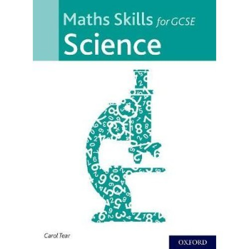 Maths Skills for GCSE Science