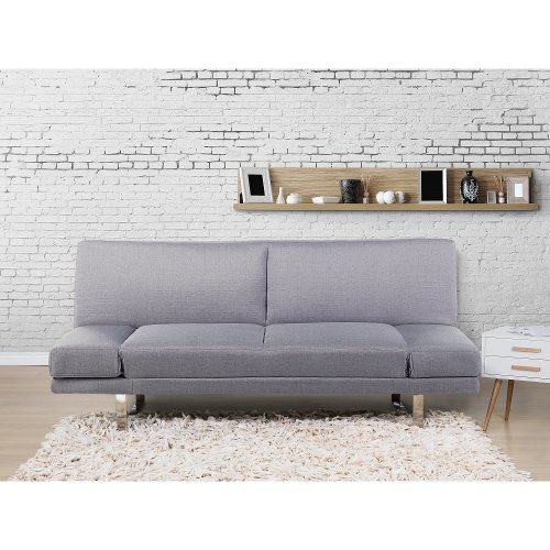 Upholstered Sofa bed - Couch - Fabric - Sofa- YORK