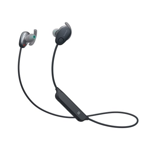 Sony WI-SP600N Sports Wireless Noise Cancelling In-Ear Headphones