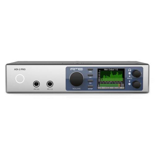 RME ADI-2 Pro AD/DA Converter