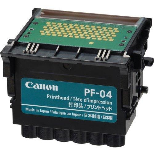 Canon 3630B001 Printhead PF-04 3630B001
