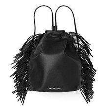 Victoria's Secret Fashion Show Fringe Backpack 2015