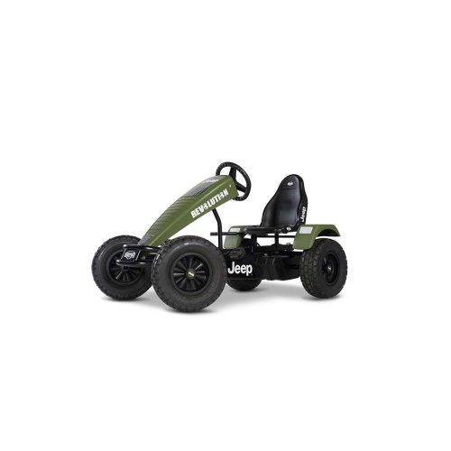 BERG Jeep® Revolution E-BFR Go Kart