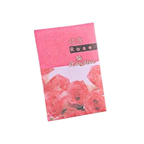 32PCS Rose Random Packing Air Purifying Bags Mildew Deodorizer Odor Eliminator