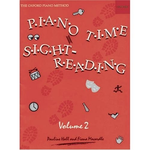 Piano Time Sightreading Book 2: Bk. 2
