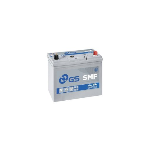 SMF Conventional Battery 12V - 45Ah - 400CCA