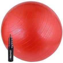 Avento Exercise Ball 65 cm Red 41VV-ROZ