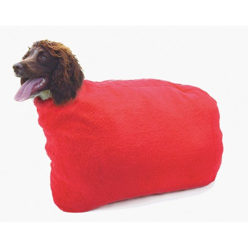 Dry Dog Bag Neck Size 56cm