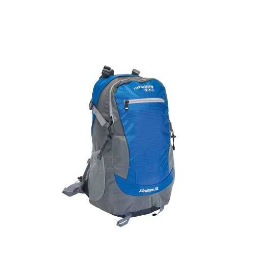 Yellowstone Adventurer 30L Waterproof Rucksack