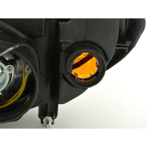 Nissan Primera Mk2 1999-2002 Headlight Headlamp Drivers Side Right