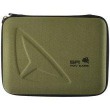 SP Gadgets Storage Enclosure Olive Size S