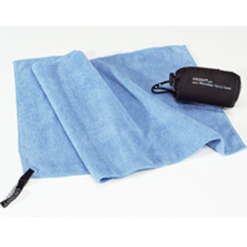 Cocoon Microfibre Light Terry Towel Dolphin Grey (Size Small)