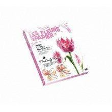 Elf957008 - Josephin - Les Fleurs En Papier - Lonely Primula