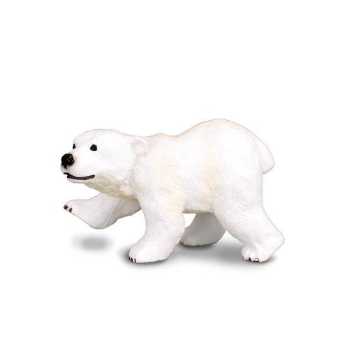 Collecta Polar Bear Cub Standing