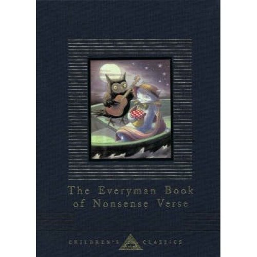 Everyman Book of Nonsense Verse