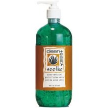 Clean & Easy Soothe After Soothing Gel 16 Oz