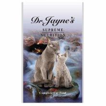 Dr. Jayne's Complete Cat Food