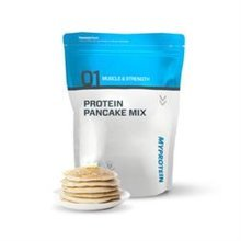 Myprotein Protein Pancake Mix Unflavoured 500g (order 40 for Trade Outer)