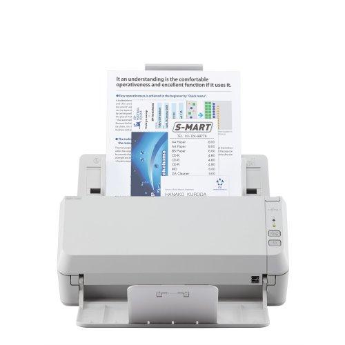 Fujitsu ScanSnap SP-1120 ADF 600 x 600DPI A4 White