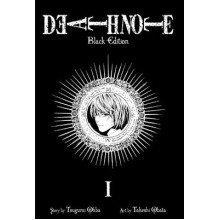 Death Note Black Edition, Vol. 1: V. 1