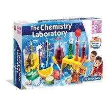 The Chemistry Laboratory - Clementoni 61284