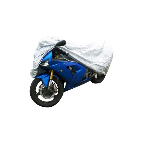 Water Resistant Motorcycle Cover - Extra Large - Up to 2.74m