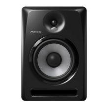 Pioneer S-DJ80X 8 inch Active reference/DJ monitor speaker (Single)