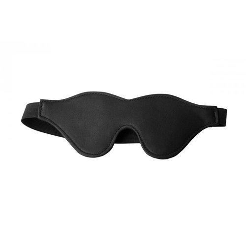 Fleece Lined Blindfold  BDSM Masks - Strict