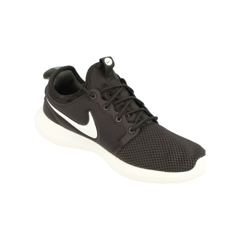 brand new d10b9 a8b87 Nike Roshe Two Mens Running Trainers 844656 Sneakers Shoes