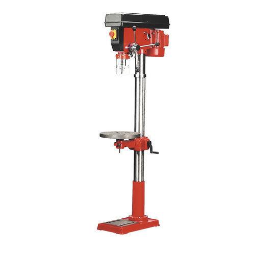 Sealey GDM200F 16-Speed Floor Pillar Drill 1630mm Ht 650W